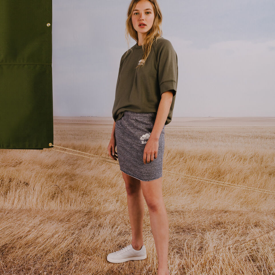 Roots-undefined-Original Sweatskirt-undefined-B