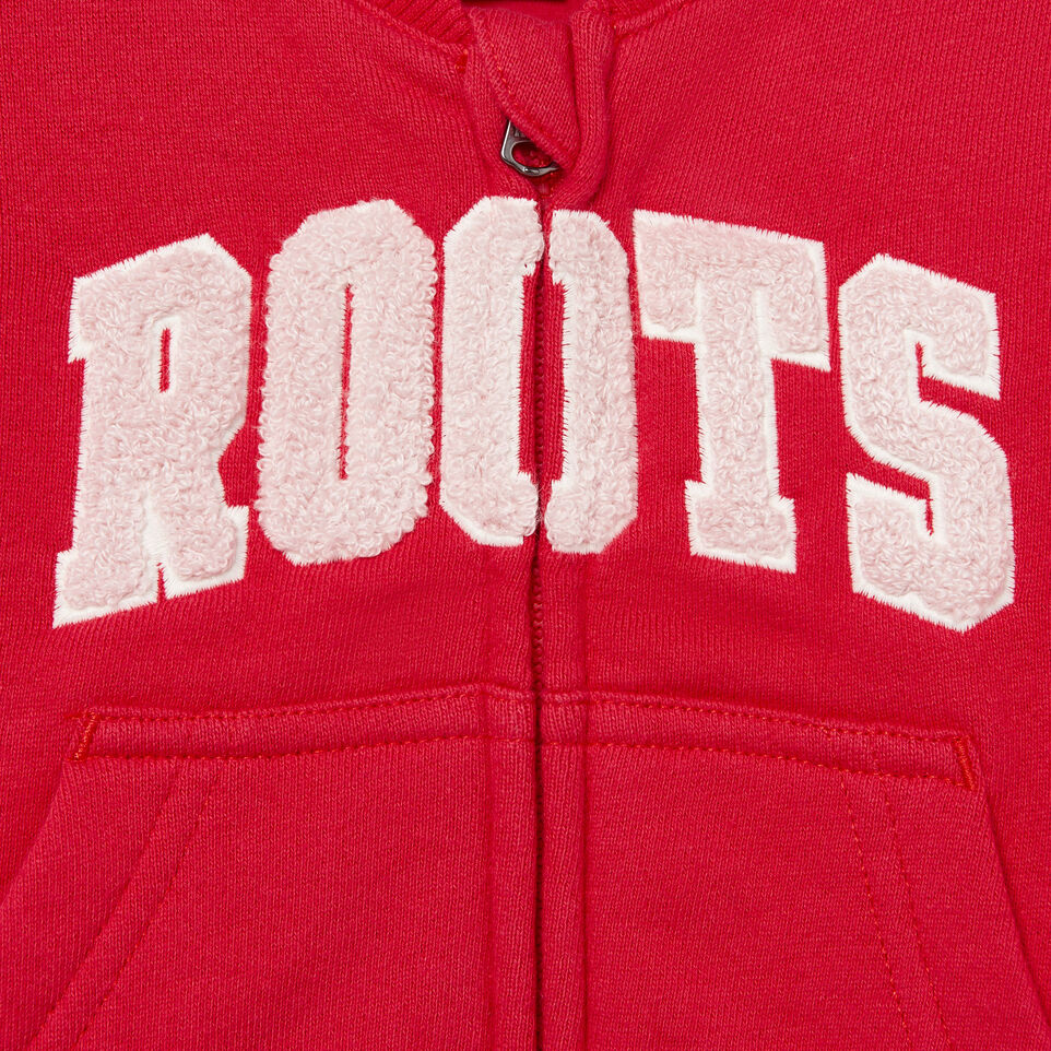 Roots-undefined-Baby Roots Varsity Romper-undefined-D