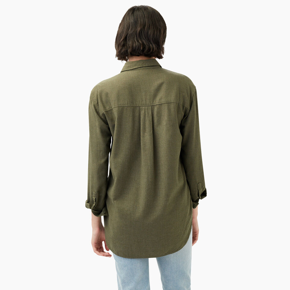 Roots-undefined-Novelty Arria Boyfriend Shirt-undefined-D