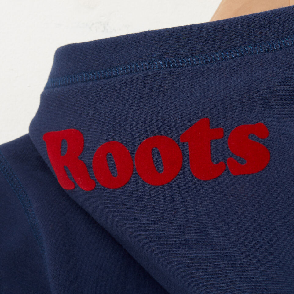 Roots-undefined-Boys Canada Full Zip Hoody-undefined-D