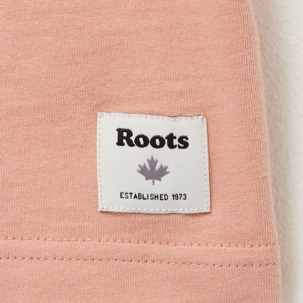Roots-undefined-Mens Roots Organic Earth T-shirt-undefined-C