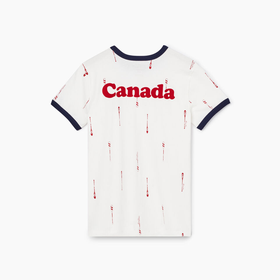 Roots-undefined-Womens Canada Paddles Ringer T-shirt-undefined-B