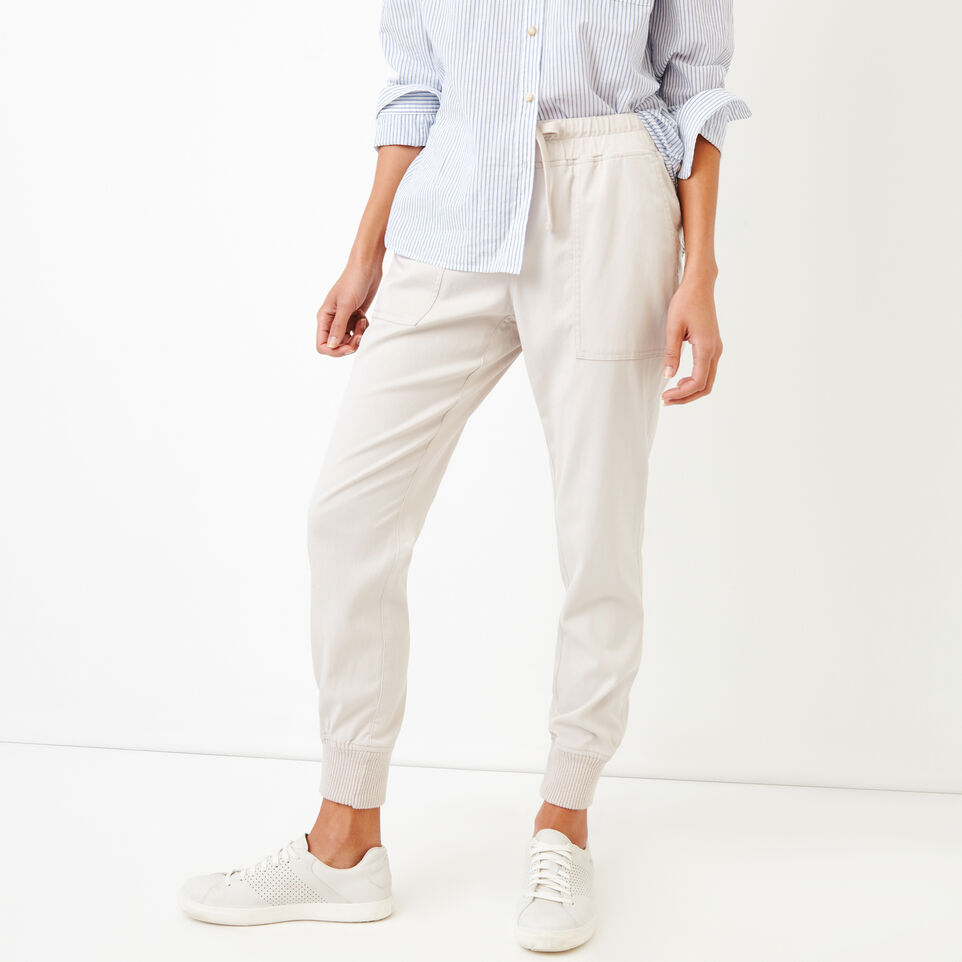 Roots-Women Our Favourite New Arrivals-Essential Jogger-Wind Chime-A