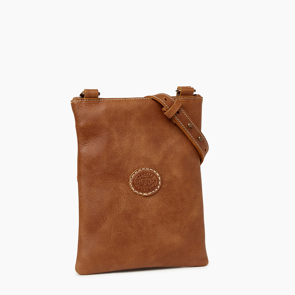 Roots-Women Categories-Liberty Pouch-Natural-C