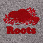 Roots-undefined-Girls Roots Cabin Cozy Sweatshirt-undefined-D