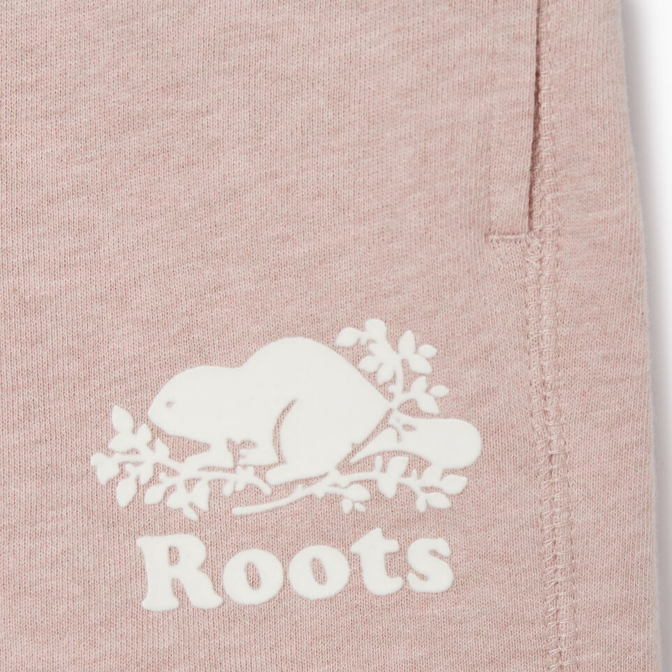 Roots-undefined-Girls Original Roots Short-undefined-C