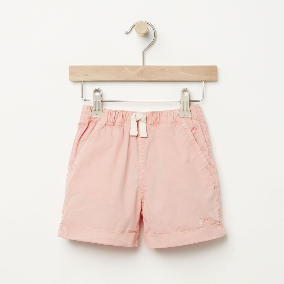 Roots-Toddler Pull On Short
