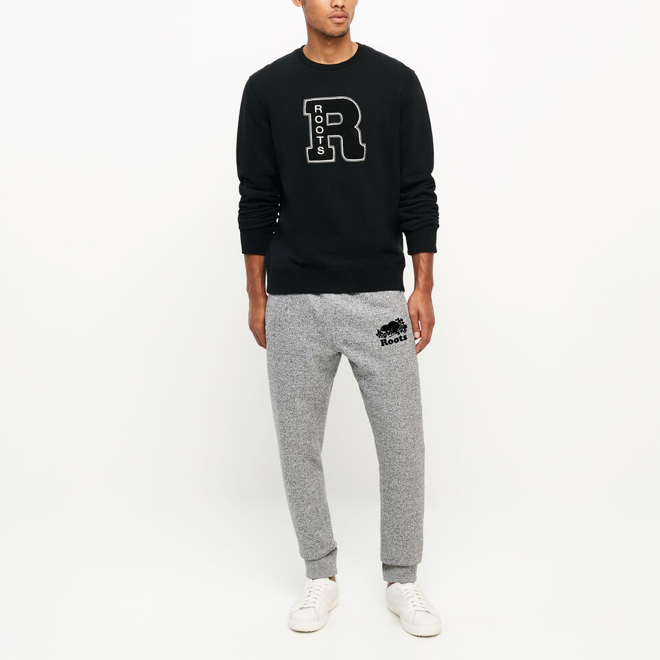 Roots-undefined-Alumni Crew Sweatshirt-undefined-B