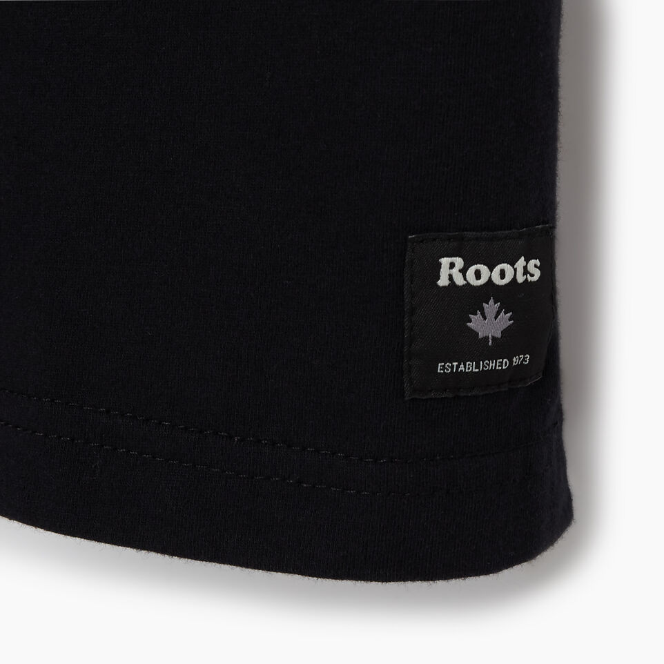 Roots-undefined-Mens Roots Paddles T-shirt-undefined-D