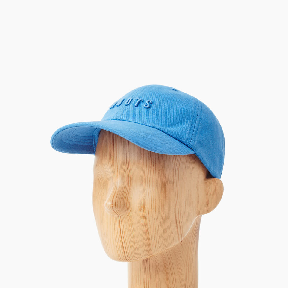 Roots-undefined-Casquette de baseball classique Roots-undefined-B
