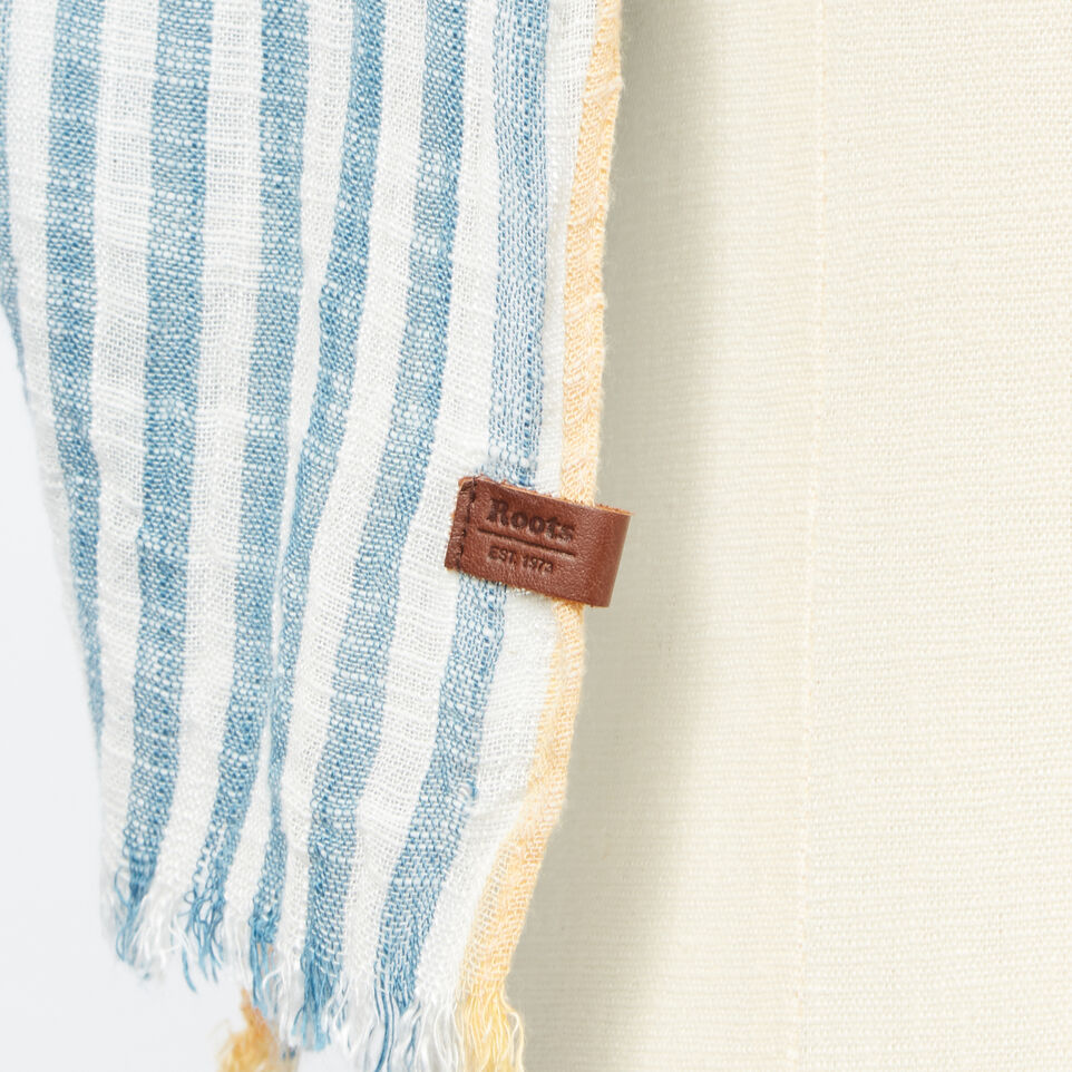 Roots-undefined-Sandbanks Scarf-undefined-D