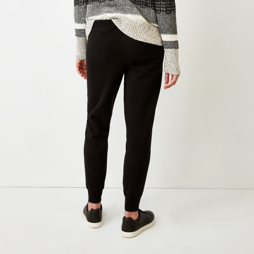 Roots-undefined-Pintuck Sweatpant-undefined-D