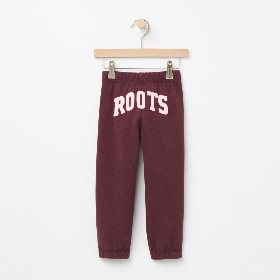 Roots-undefined-Toddler Roots Slim Sweatpant-undefined-B