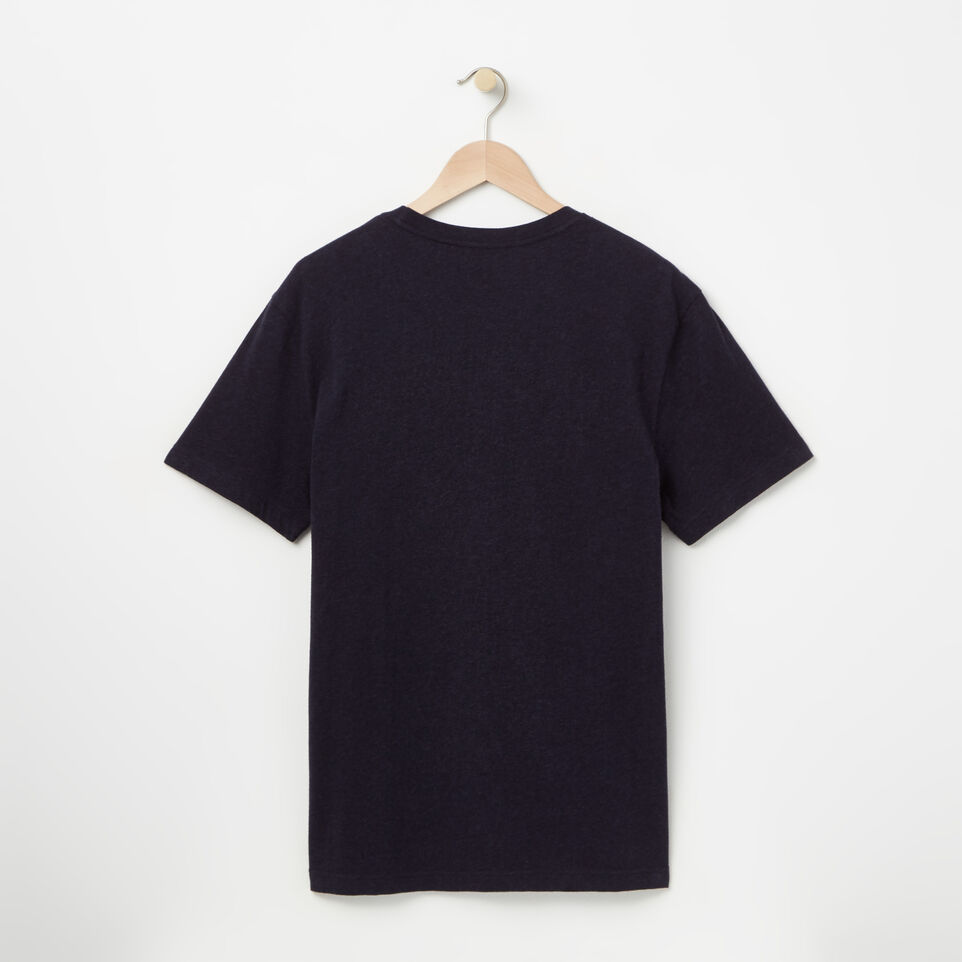 Roots-undefined-Mens Classic T-shirt-undefined-B