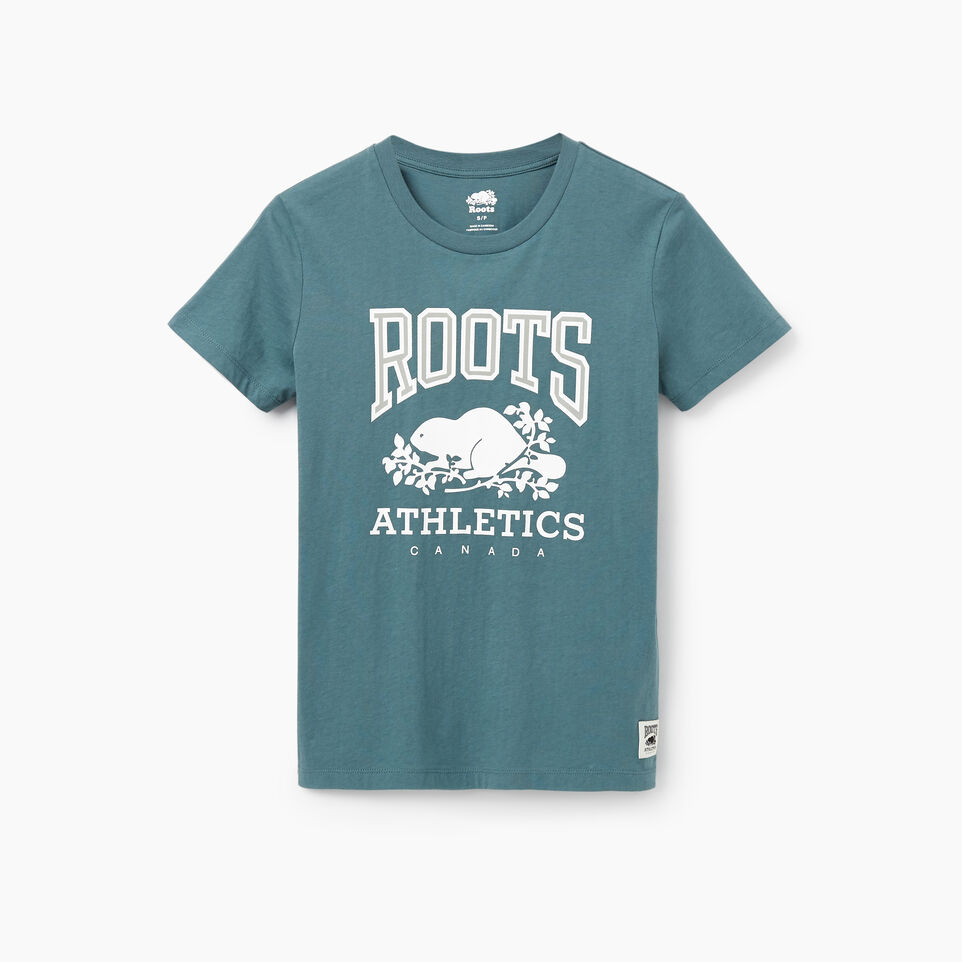Roots-undefined-Womens RBA T-shirt-undefined-A