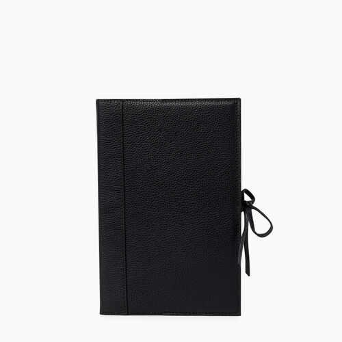 Roots-Leather New Arrivals-Medium Sketchbook Cervino-Black-A