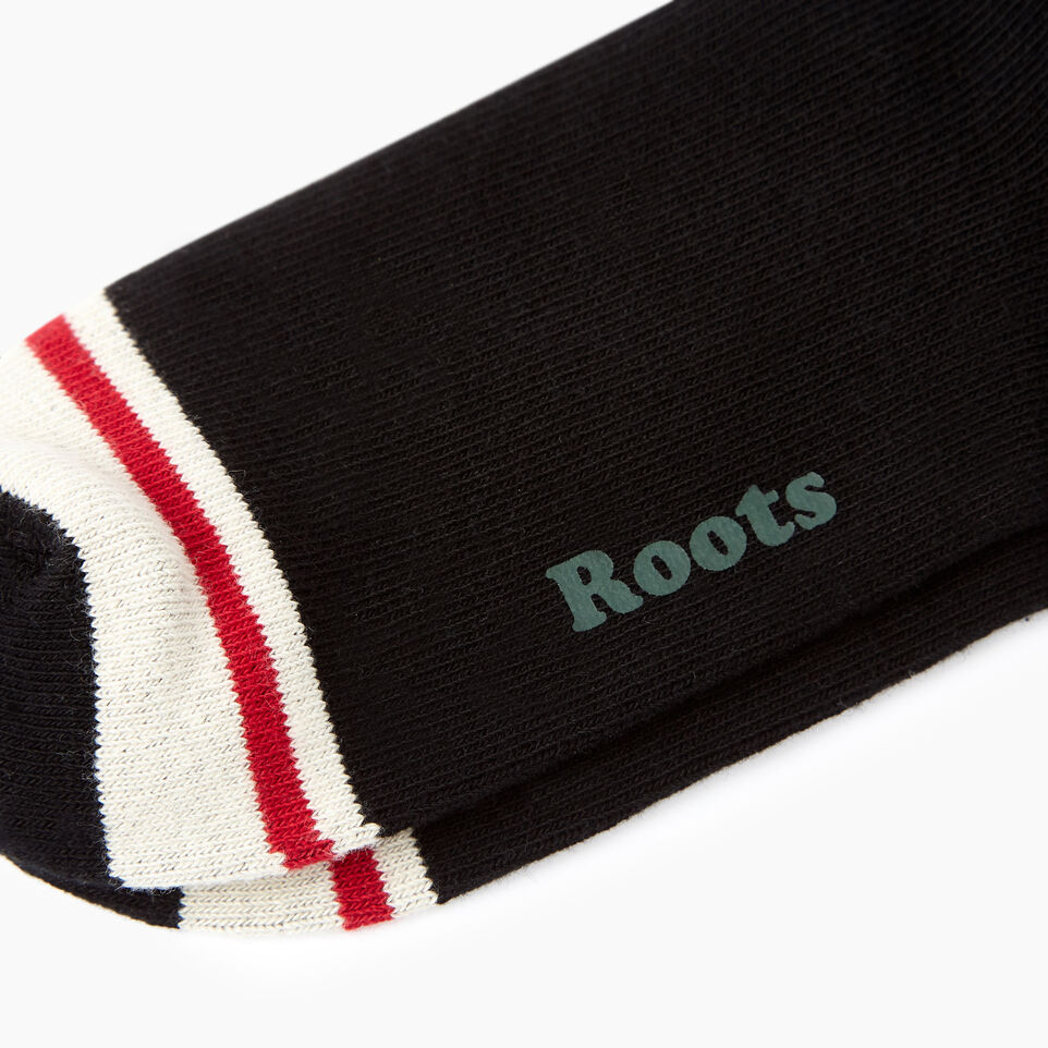 Roots-undefined-Mens Cotton Cabin Ped Sock 2 pack-undefined-C