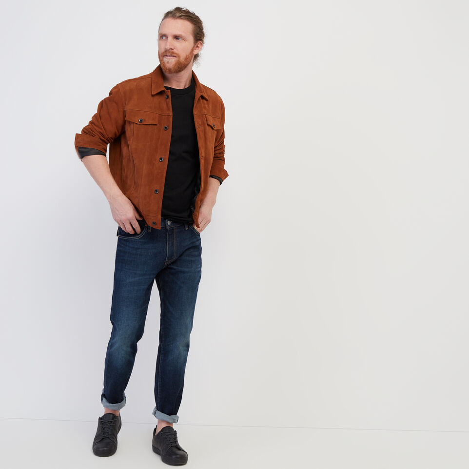 Roots-undefined-Levi's 511 Slim Fit 32-undefined-B