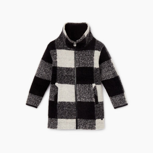 Roots-Sale Toddler-Toddler Seymour Jacket-Black-A