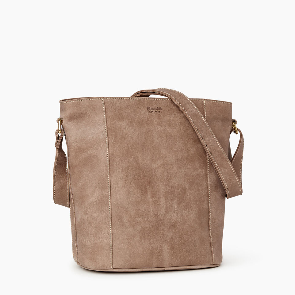 Roots-Women Clothing-Victoria Bucket-Fawn-A