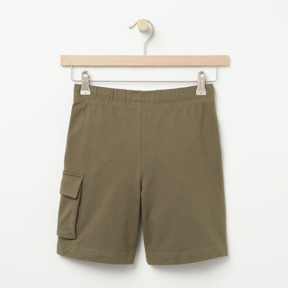 Roots-undefined-Boys Camp Short-undefined-B