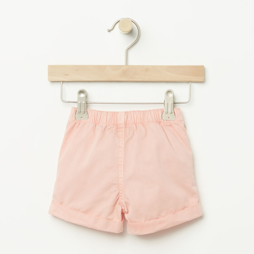 Roots-undefined-Baby Pull On Short-undefined-B