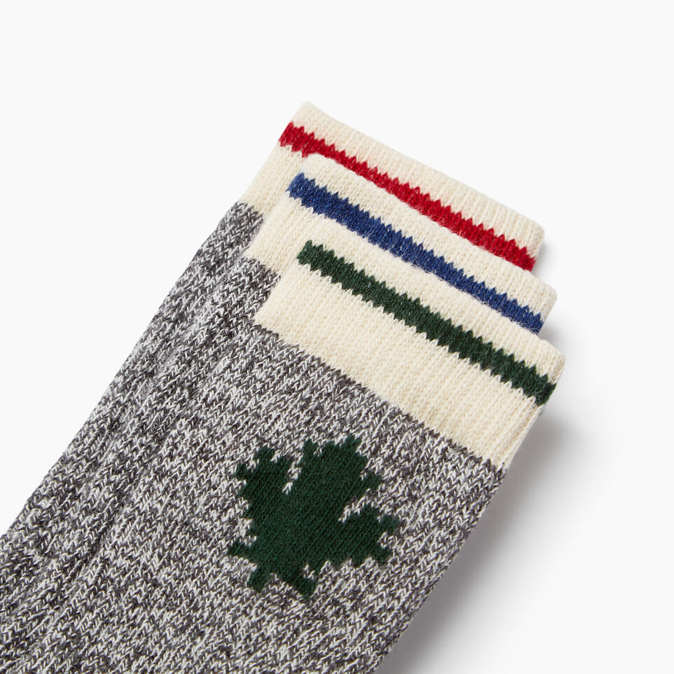 Roots-undefined-Toddler Maple Cabin Sock 3 Pack-undefined-D