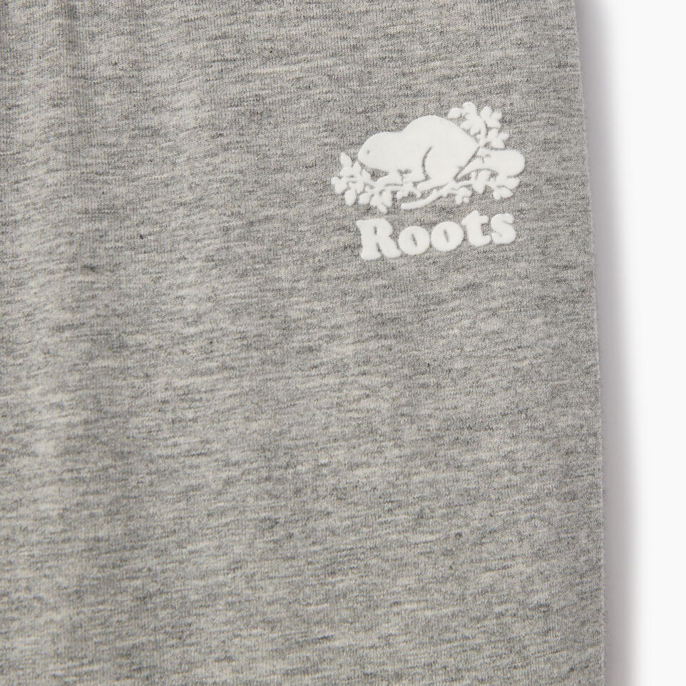 Roots-Kids Categories-Girls Cooper Beaver Legging-Grey Mix-C