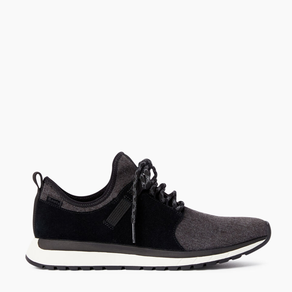 Roots-Womens Rideau Low Sneaker