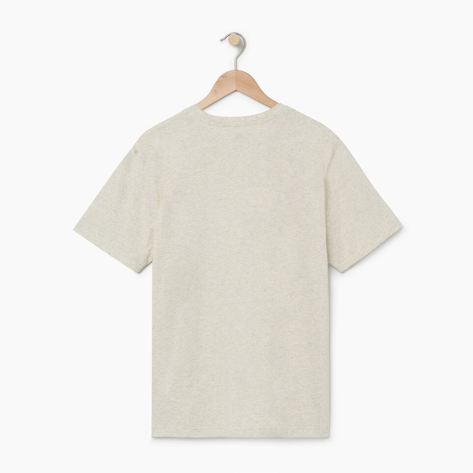 Roots-undefined-Mens Beaver Flag T-shirt-undefined-B
