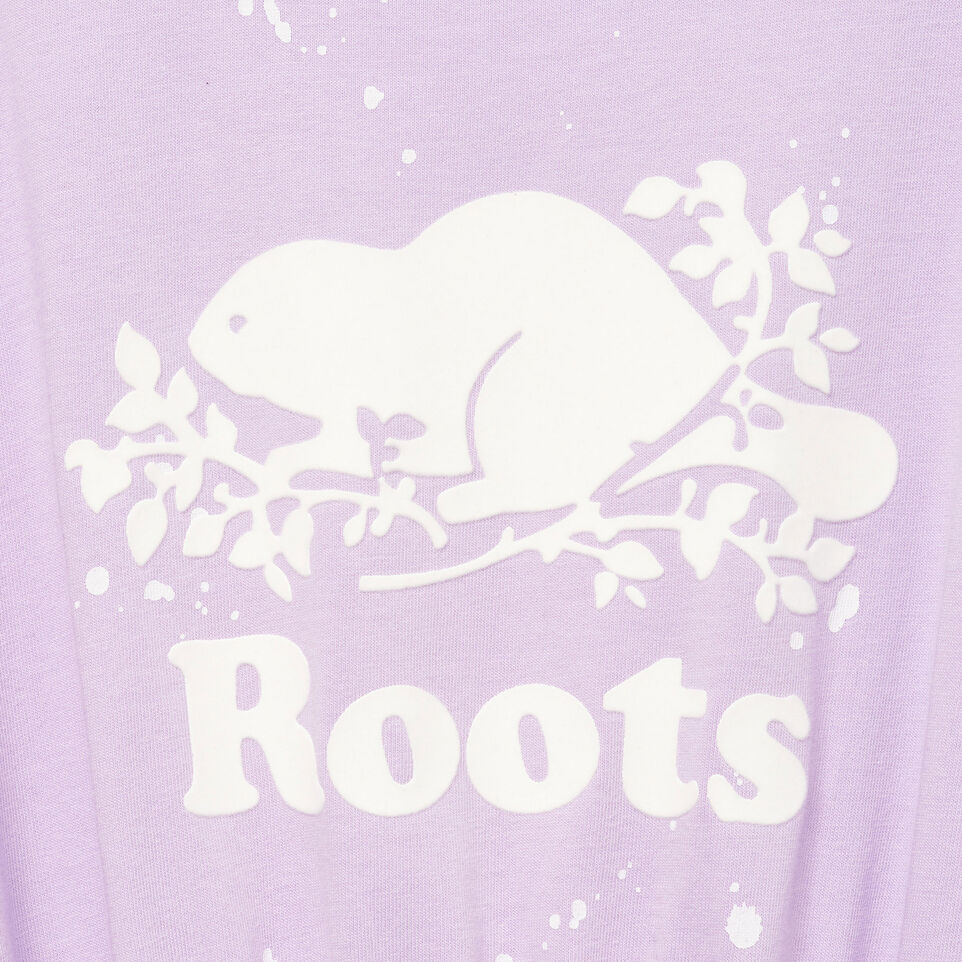 Roots-Kids Our Favourite New Arrivals-Toddler T-shirt Dress-Lavendula-D