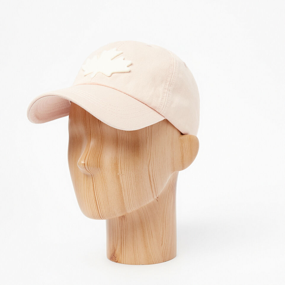 Roots-undefined-Casquette de baseball Feuille Canada-undefined-B