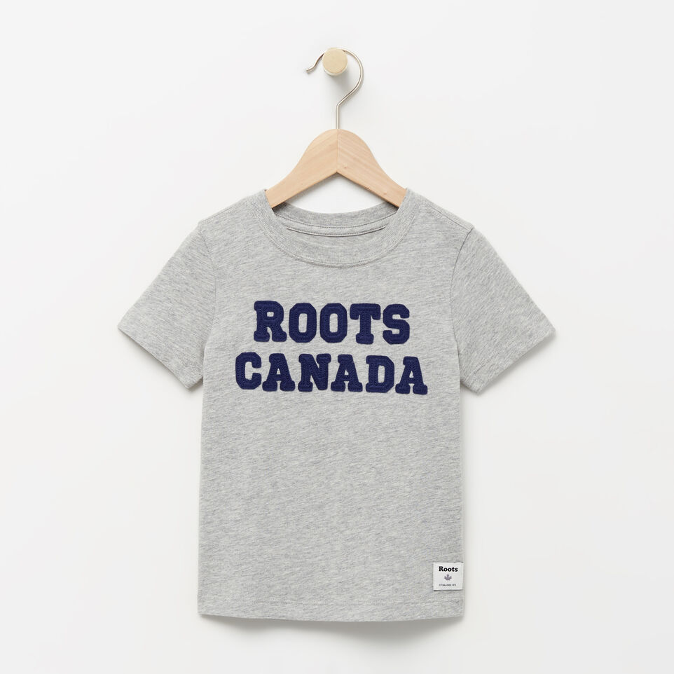 Roots-undefined-Toddler Patches T-shirt-undefined-A