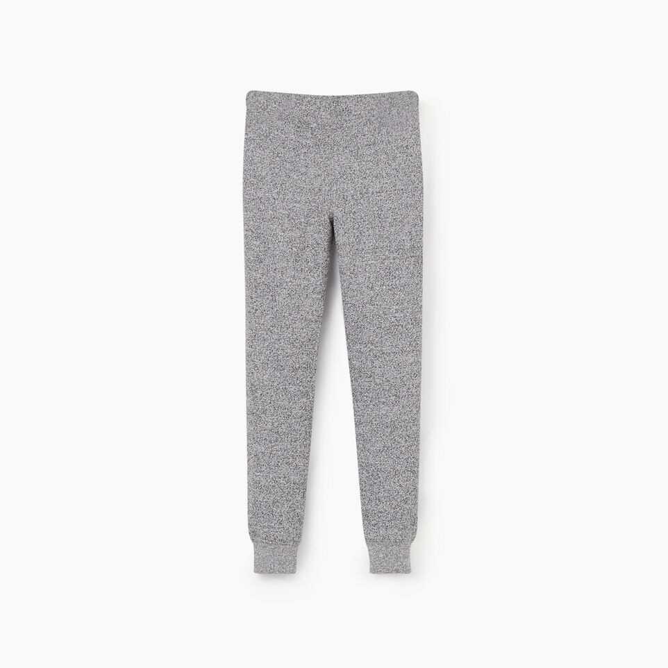 Roots-undefined-Girls Slim Cuff Sweatpant-undefined-B