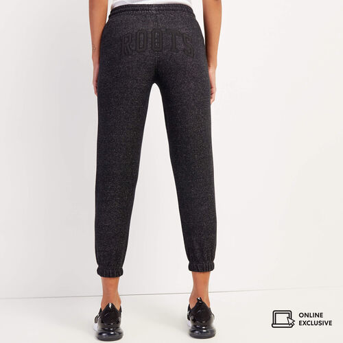 Roots-New For November Online Exclusives-Norquay Slim Sweatpant-Black Pepper-A