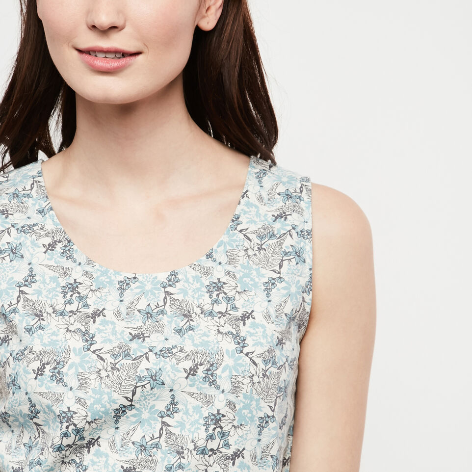 Roots-undefined-Printed Day Tripper Dress-undefined-D