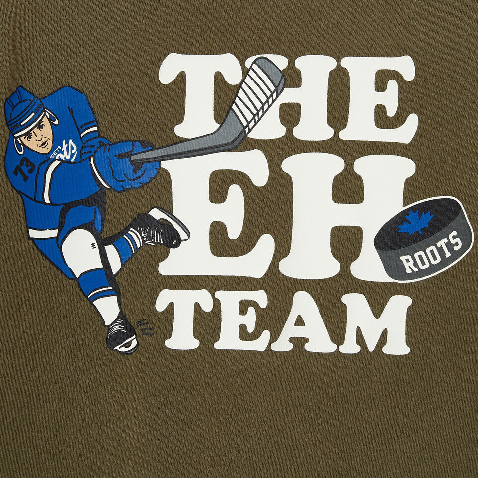 Roots-undefined-Toddler Eh Team T-shirt-undefined-D