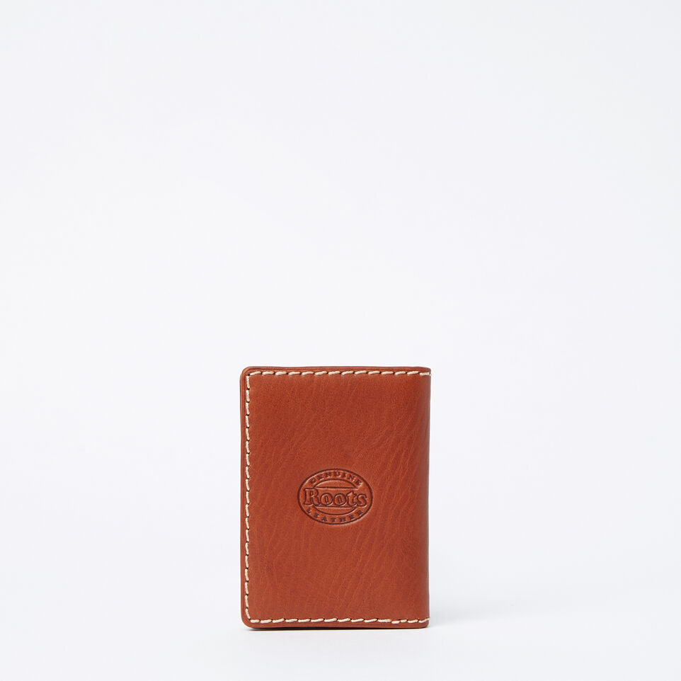 Roots-undefined-Card Case With ID Veg-undefined-C