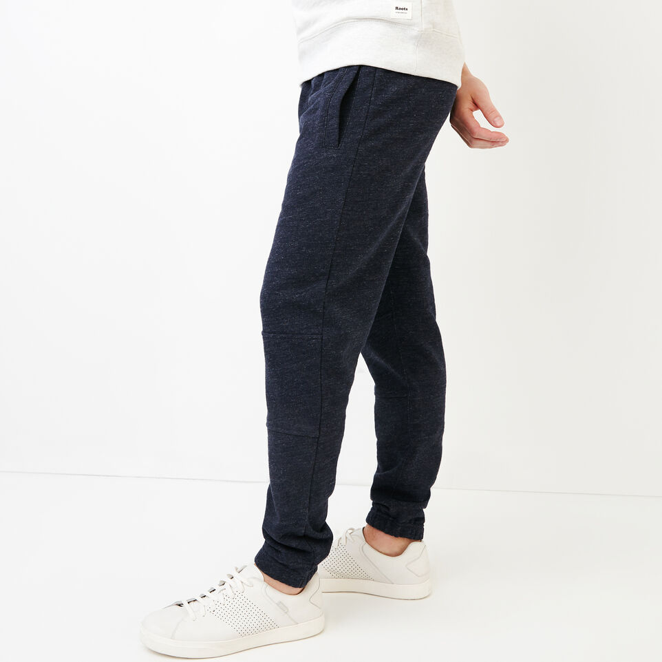 Roots-undefined-80s Field Slim Sweatpant-undefined-C