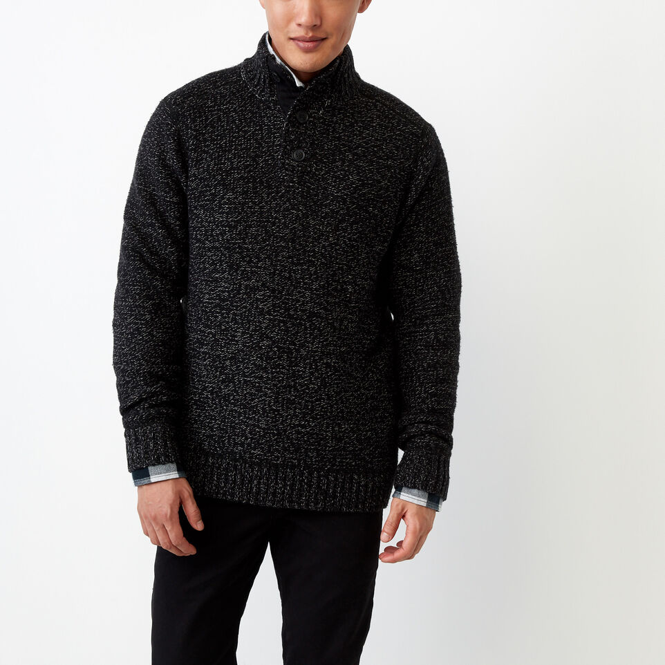 Roots-undefined-Snowy Fox Mock Neck Sweater-undefined-A