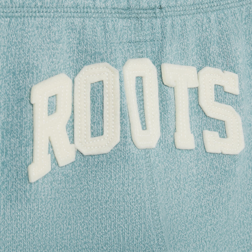 Roots-undefined-Short original Roots pour filles-undefined-D