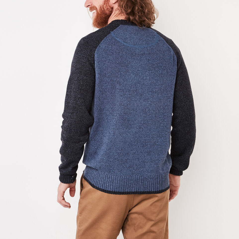 Roots-undefined-Montclair Raglan Crew Sweater-undefined-D