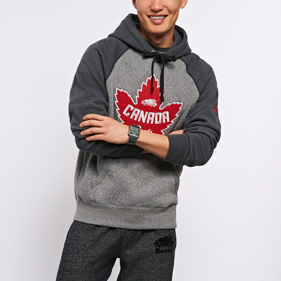 Roots-undefined-Mens Heritage Kanga Hoody-undefined-A