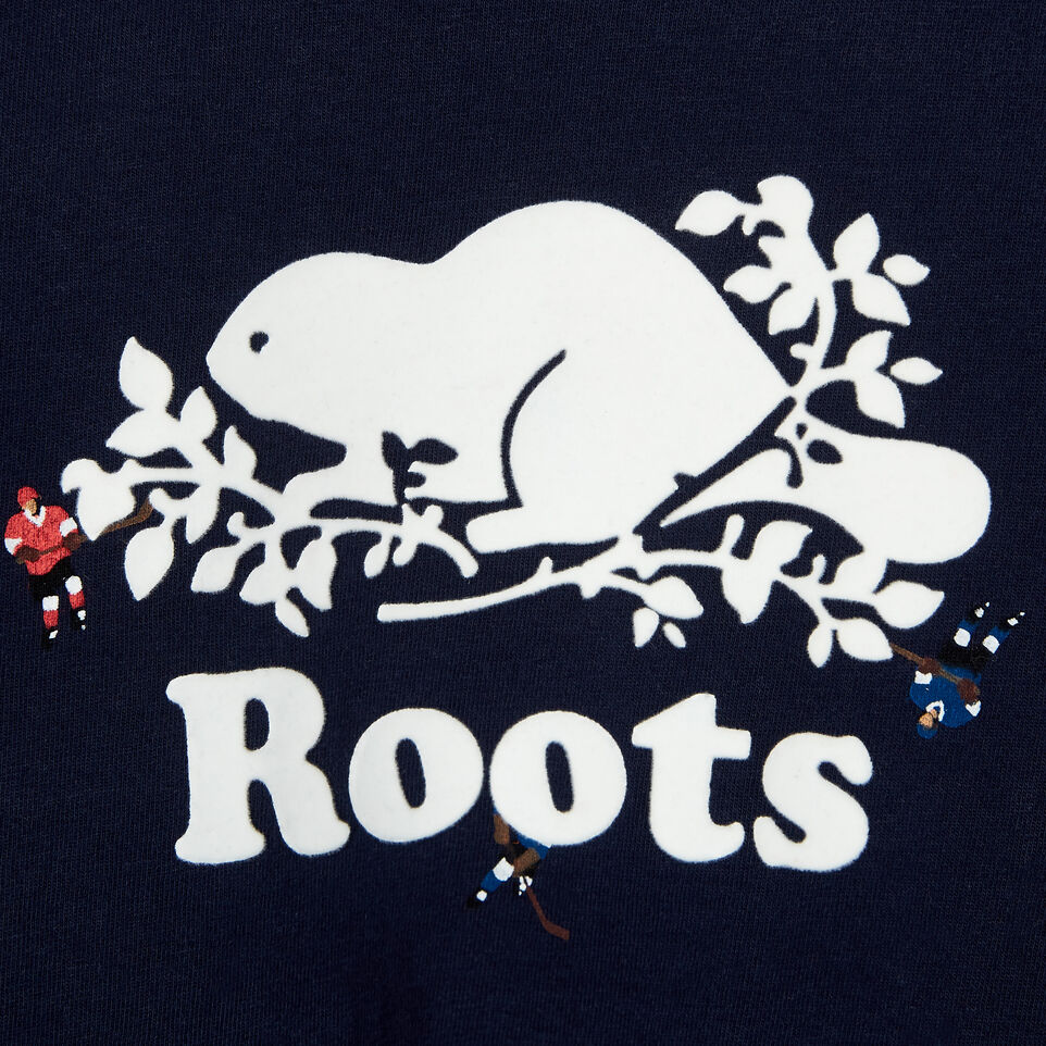 Roots-undefined-Baby Hockey AOP T-shirt-undefined-D
