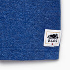 Roots-Kids New Arrivals-Baby Bedford T-shirt-Active Blue Mix-C