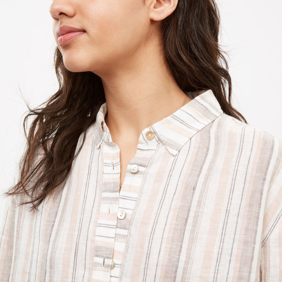 Roots-undefined-Renae Popover Shirt-undefined-C