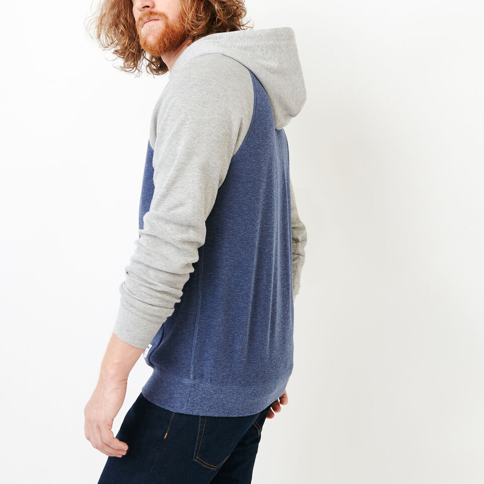 Roots-undefined-Waffle Hoody-undefined-C