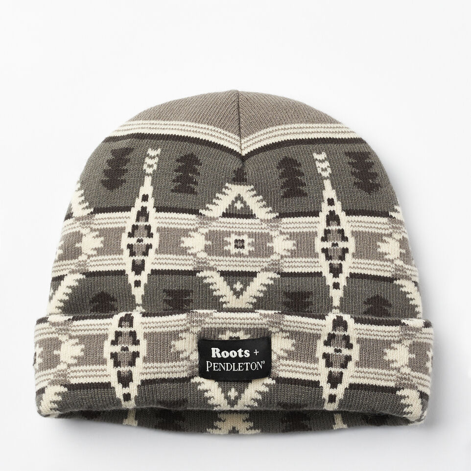 Roots-undefined-Pendleton Toque-undefined-A