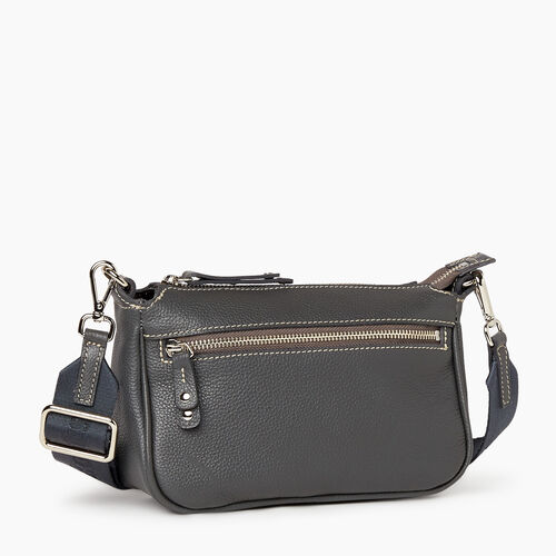 Roots-Leather New Arrivals-Andie Bag Cervino-Grey-A