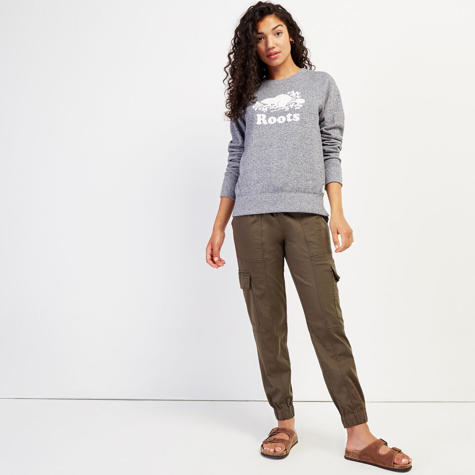 Roots-undefined-Slim Cargo Pant-undefined-B